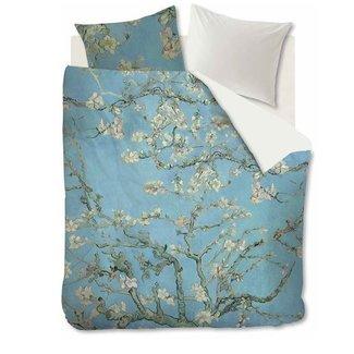 Beddinghouse Dekbedovertrek Beddinghouse Van Gogh Almond Blossom Blue