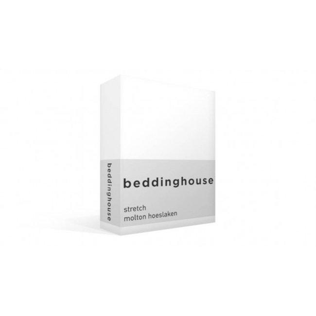 Beddinghouse Kids Beddinghouse Molton  - Wit