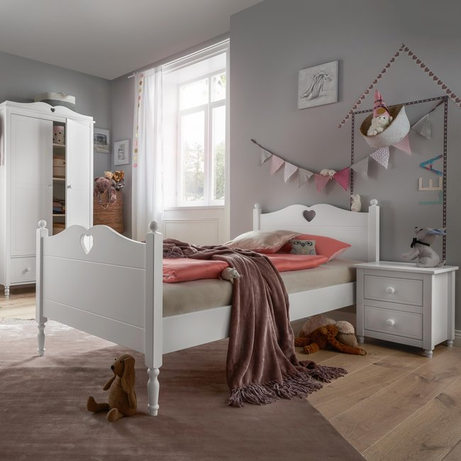 Lilli Furniture Kinderbed Emma