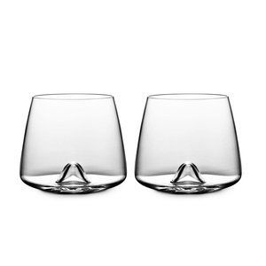 Normann Copenhagen whiskey glass set 2