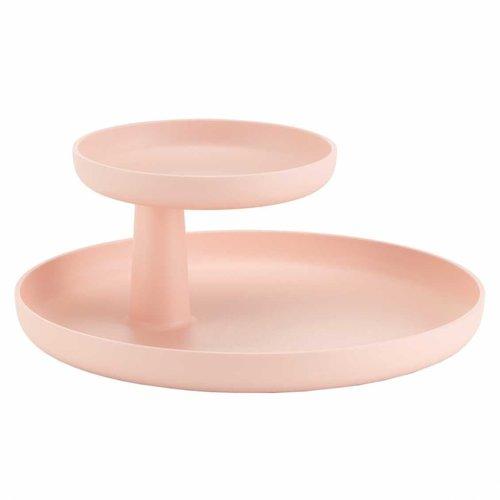Vitra Vitra rotary tray pink