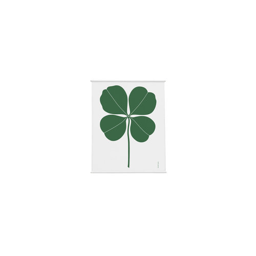 Vitra Vitra wall hanging four leaf clover
