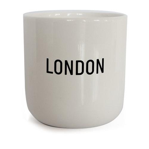PLTY PLTY beker London