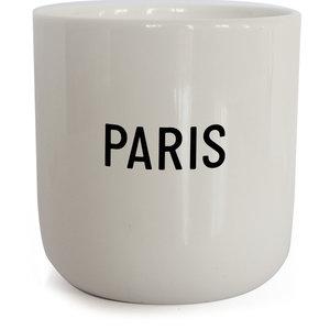 PLTY PLTY beker Paris