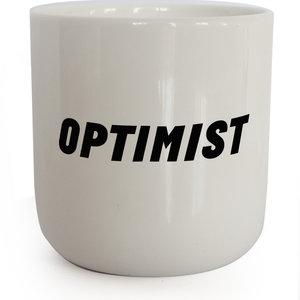 PLTY PLTY beker Optimist