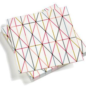 Vitra Vitra servetten L grid multi