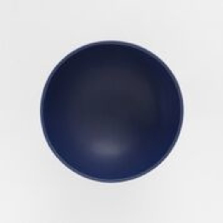 raawii Raawii bowl large dark blue