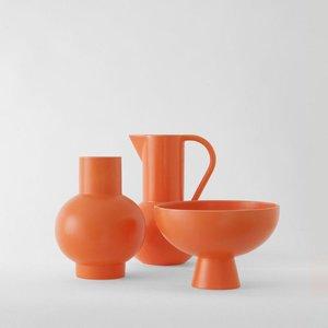 raawii Raawii jug small orange