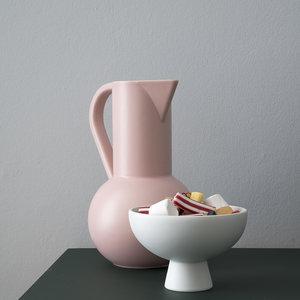 raawii Raawii Strøm jug large pink