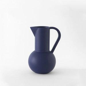 raawii Raawii jug Strøm medium dark blue