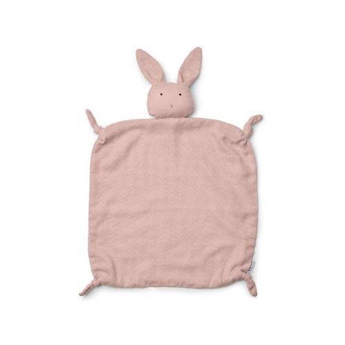 Liewood Cuddle rabbit rose