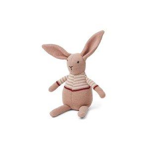 Liewood Knit Rabbit rose
