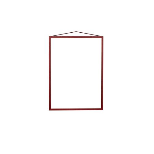 Moebe Moebe frame A3 red