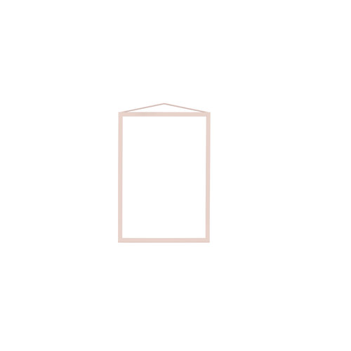 Moebe Moebe frame A4 pink