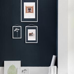 Moebe Moebe frame A4 white