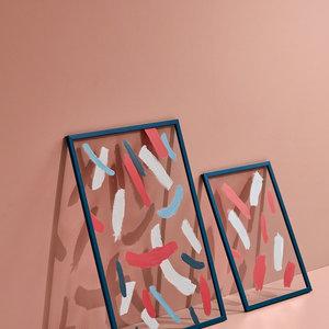 Moebe Moebe frame A5 blauw