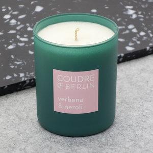 Coudre Candle verbena neroli