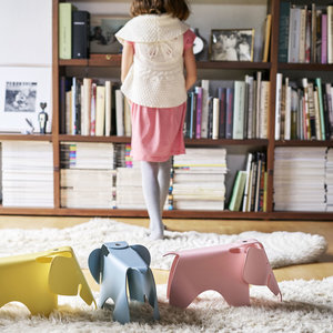 Vitra Vitra Eames elephant pink small