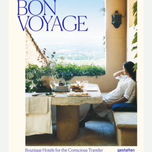 Gestalten Boek Bon Voyage