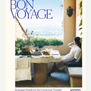 Gestalten Book Bon Voyage