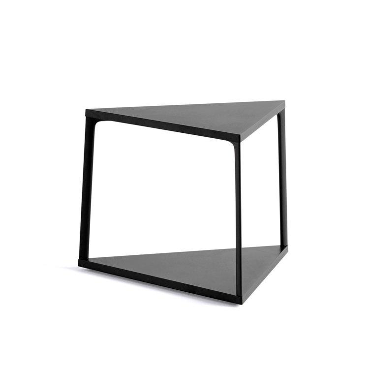 HAY HAY side table Eiffel black