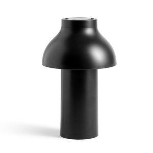 HAY Lamp PC Portable zwart