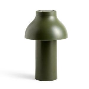 HAY Lamp PC Portable green