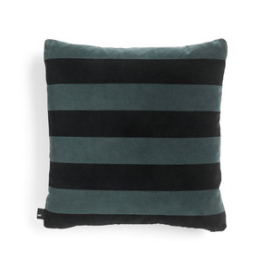HAY HAY kussen Soft Stripe groen