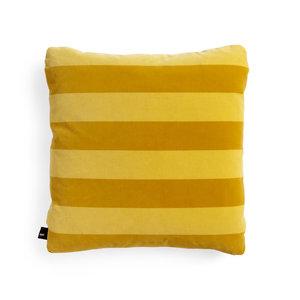 HAY HAY cushion Soft Stripe yellow