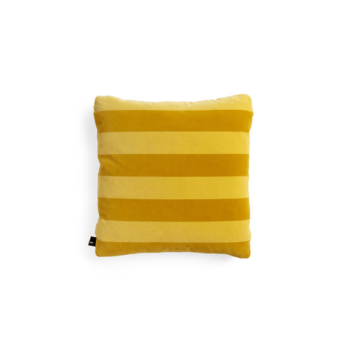 HAY HAY kussen Soft Stripe geel