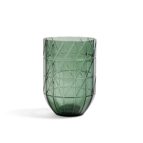 HAY HAY vase Colour L green