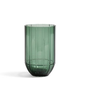 HAY HAY vase Colour M green