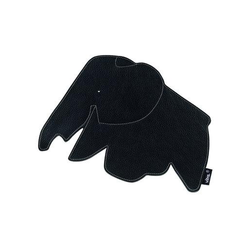 Vitra Vitra elephant pad zwart