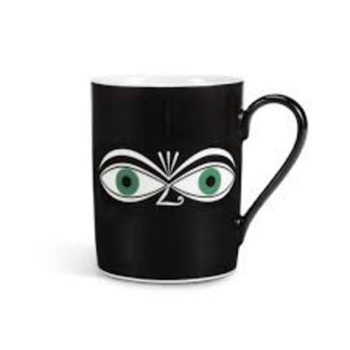 Vitra Vitra mug eyes green