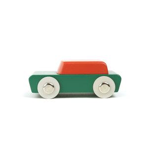 Ikonic Toys Ikonic Toys Duotone Car 1