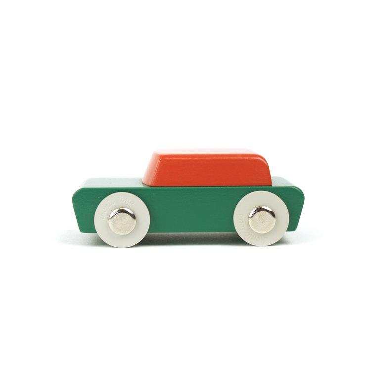 IKONIC Floris Hovers Duotone Car 1