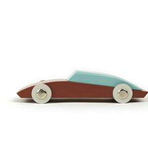 Ikonic Toys Ikonic Toys Duotone Car 3