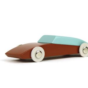 IKONIC Floris Hovers Duotone Car 3