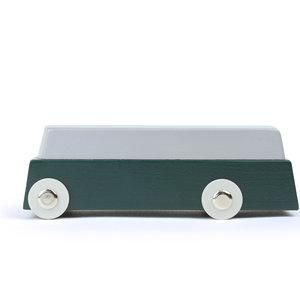 Ikonic Toys Ikonic Toys Duotone Car 4
