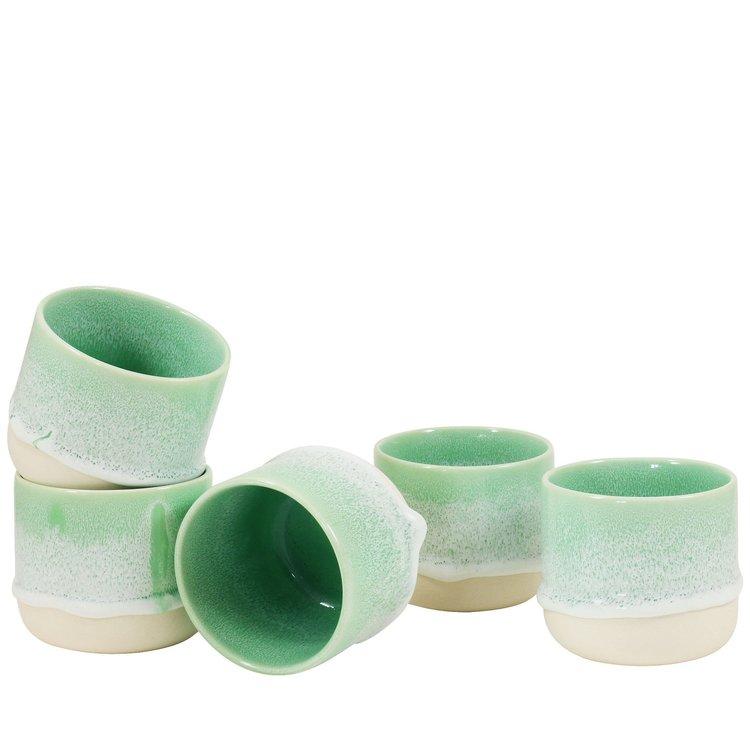 Arhoj Arhoj beker Sip Cup 2 Green Fairy