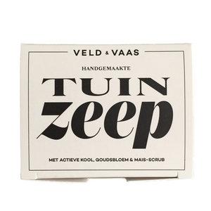 Veld & Vaas Garden soap