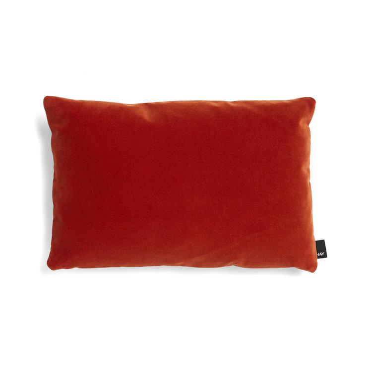 HAY HAY kussen Eclectic rood 45 x 30 cm