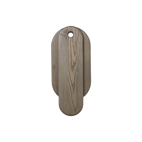 ferm LIVING Cutting board Stage set 2 grey