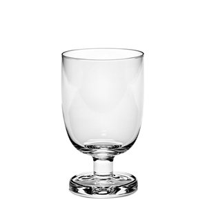 Serax Wineglass short