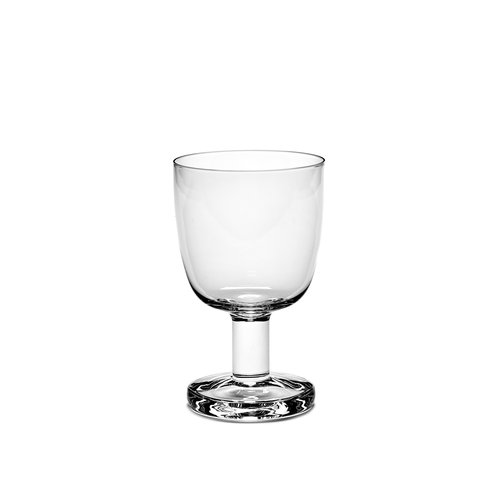 Serax Wineglass high