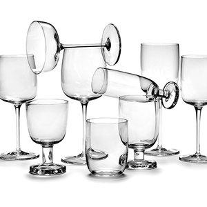 Serax Wineglass high