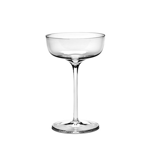 Serax Champagne coupe