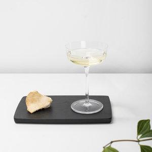 Serax Champagne coupe