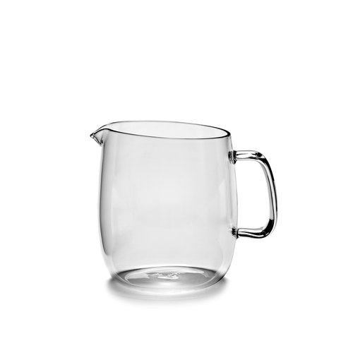 Serax Carafe glass 75cl