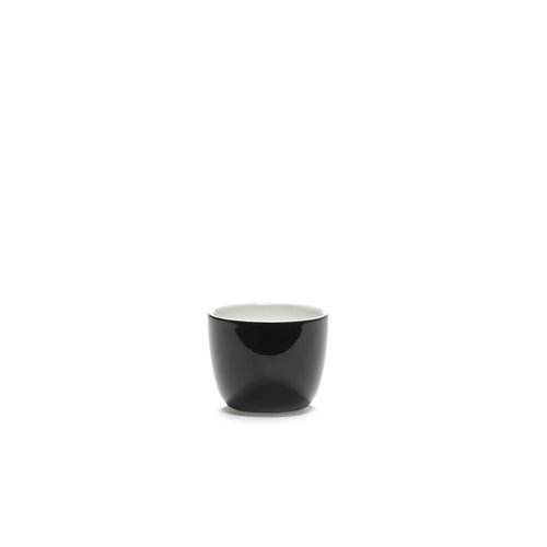 Serax Espresso kop zwart